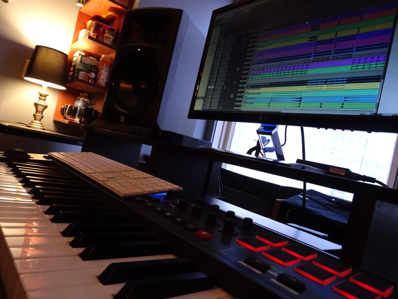 Studio 411 in El Paso Texas