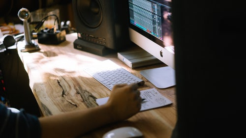 Logic Pro X: How to Prepare Stems for Mixing