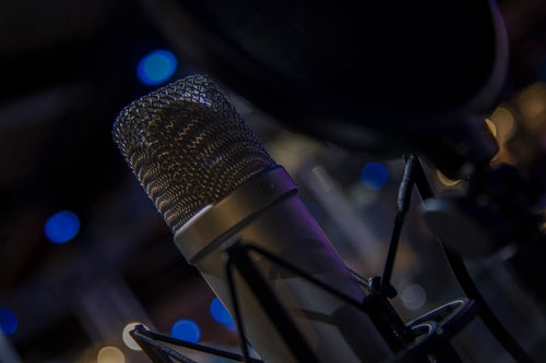 Improve Your Vocal Recordings in 5 Easy Steps feature photo