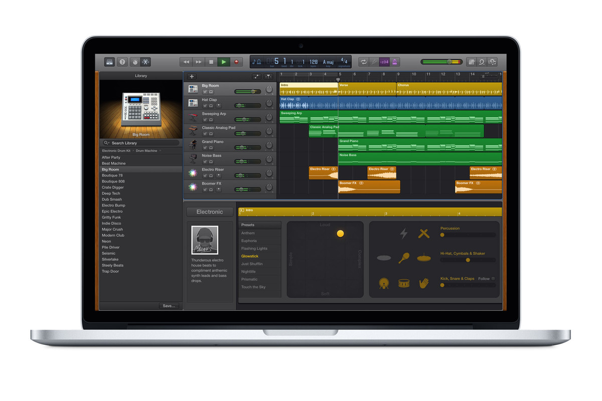 garageband featured image